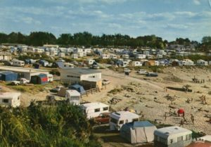 Dinard plage du port blanc amis des chemins de ronde d 39 ille et vilaine - Camping le port blanc dinard ...