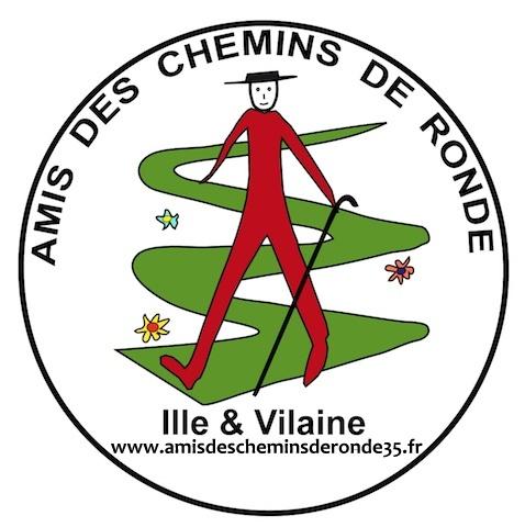 Amis des Chemins de Ronde d'Ille et Vilaine et de la Côte d'Emeraude